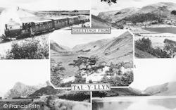 Tal-Y-Llyn, Composite c.1960
