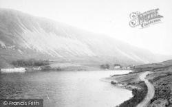 Tal-Y-Llyn, Lake 1895