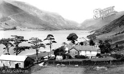 Tal-Y-Llyn, Lake 1937