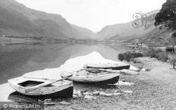 Tal-Y-Llyn, Lake c.1950