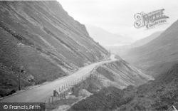 Tal-Y-Llyn, Pass 1933