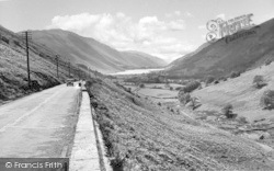 Tal-Y-Llyn, Pass 1955