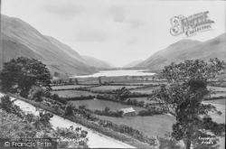 Tal-Y-Llyn, The Lake 1895