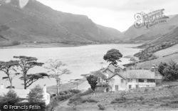 Tal-Y-Llyn, The Lake c.1955