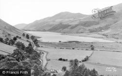 Tal-Y-Llyn, The Lake c.1960