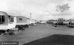 Talacre, Morfa Holiday Camp c.1965