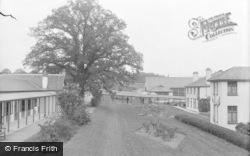 Talgarth, South Wales Sanatorium 1936