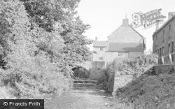 Talgarth, The Ennig 1952