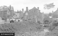 Talgarth, The Ennig 1955