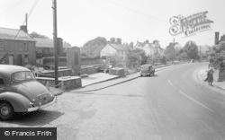 Talgarth, The Memorial 1960