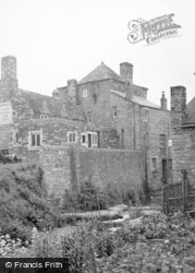 Talgarth, The Tower 1953