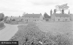 Talgarth, Trefeca 1955