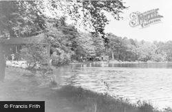 Tarn c.1955, Talkin