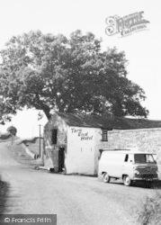 Tarn End Hotel c.1960, Talkin