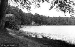 The Tarn c.1955, Talkin