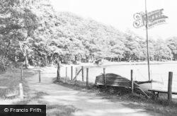 The Tarn c.1960, Talkin