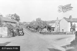The Village c.1955, Talkin