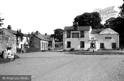 The Village c.1960, Talkin