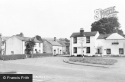 The Village c.1965, Talkin