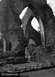 Talley, Abbey 1953