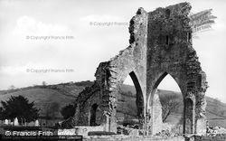 Talley, Abbey c.1955