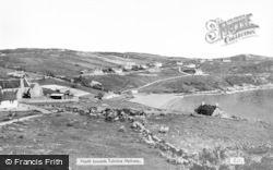 Talmine, North Towards Talmine Melness c.1950