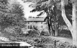 Talybont, Glanafon c.1950