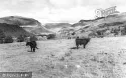 Talysarn, Snowdon c.1960
