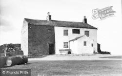 Tan Hill, Tan Hill Inn c.1935
