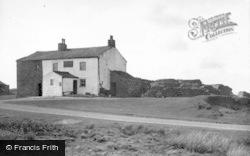 Tan Hill, Tan Hill Inn c.1950