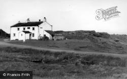 Tan Hill, Tan Hill Inn c.1955