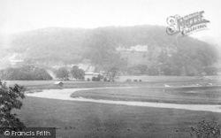 Ffestiniog Valley And Plas Tan-Y-Bwlch 1903, Tan-Y-Bwlch