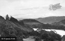 General View c.1910, Tan-Y-Bwlch