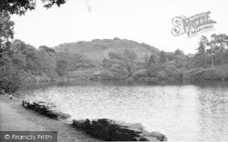 Llyn Mair c.1960, Tan-Y-Bwlch