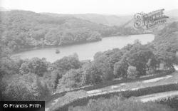 Llyn Mair (Mary's Lake) c.1939, Tan-Y-Bwlch