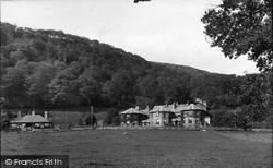 Oakeley Arms Hotel 1931, Tan-Y-Bwlch