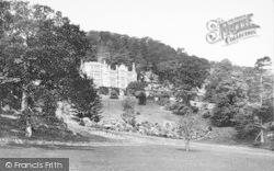 Plas Tan-Y-Bwlch 1889, Tan-Y-Bwlch