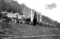 Plas Tan-Y-Bwlch 1903, Tan-Y-Bwlch