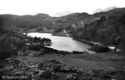 St Mary's Lake 1890, Tan-Y-Bwlch