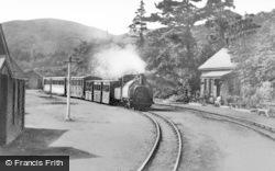 Station c.1950, Tan-Y-Bwlch