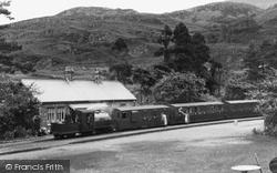 The Station 1937, Tan-Y-Bwlch