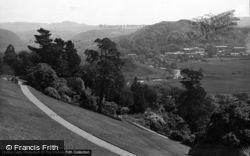 Vale Of Maentwrog c.1939, Tan-Y-Bwlch