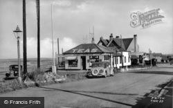 Cliff Café c.1955, Tankerton