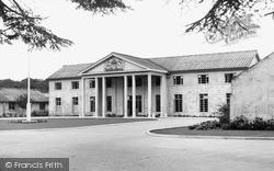 Read this memory of Taplow, Buckinghamshire.