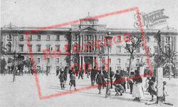 Palazzo Degli Uffici c.1910, Taranto