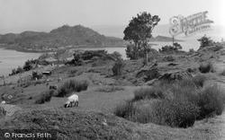 Tarbert, 1955