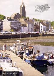 From The Harbour 2004, Tarbert