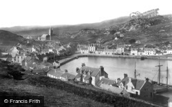 Tarbert, From The South 1890