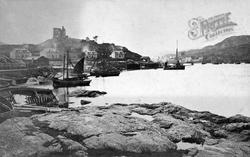 Loch Fyne c.1880, Tarbert