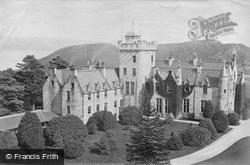 Tarbert, Stonefield Castle c.1890